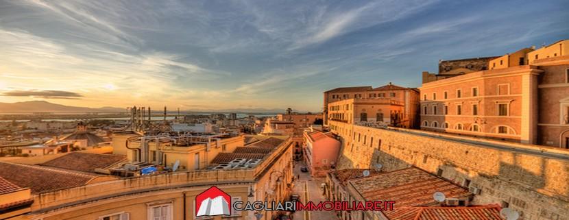 Parliamo di Cagliari