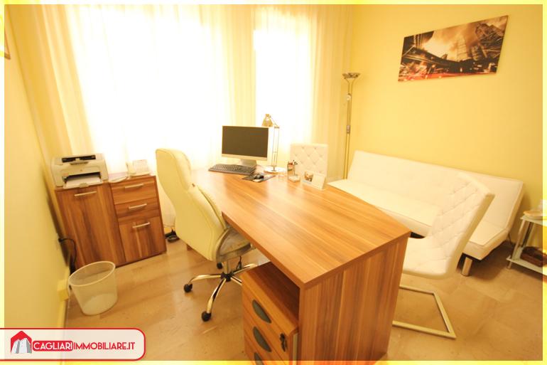 Casa Uso Ufficio : Cagliari via orlando affittasi eleganti uso ufficio cagliari