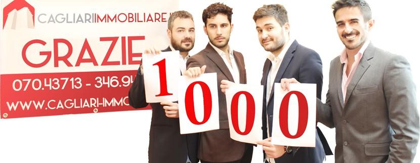 Perché scegliere Cagliari Immobiliare per acquistare casa