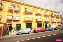 Locale commerciale con 4 vetrine Monserrato