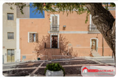 Sinnai – Casa Campidanese con 250 mq. di Giardino