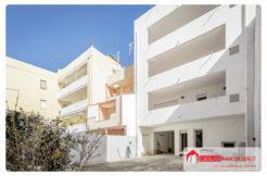 PREZZO RIBASSATO! Cagliari – Via Montegrappa – Nuovissimo Monolocale con Cantina e Posto Auto