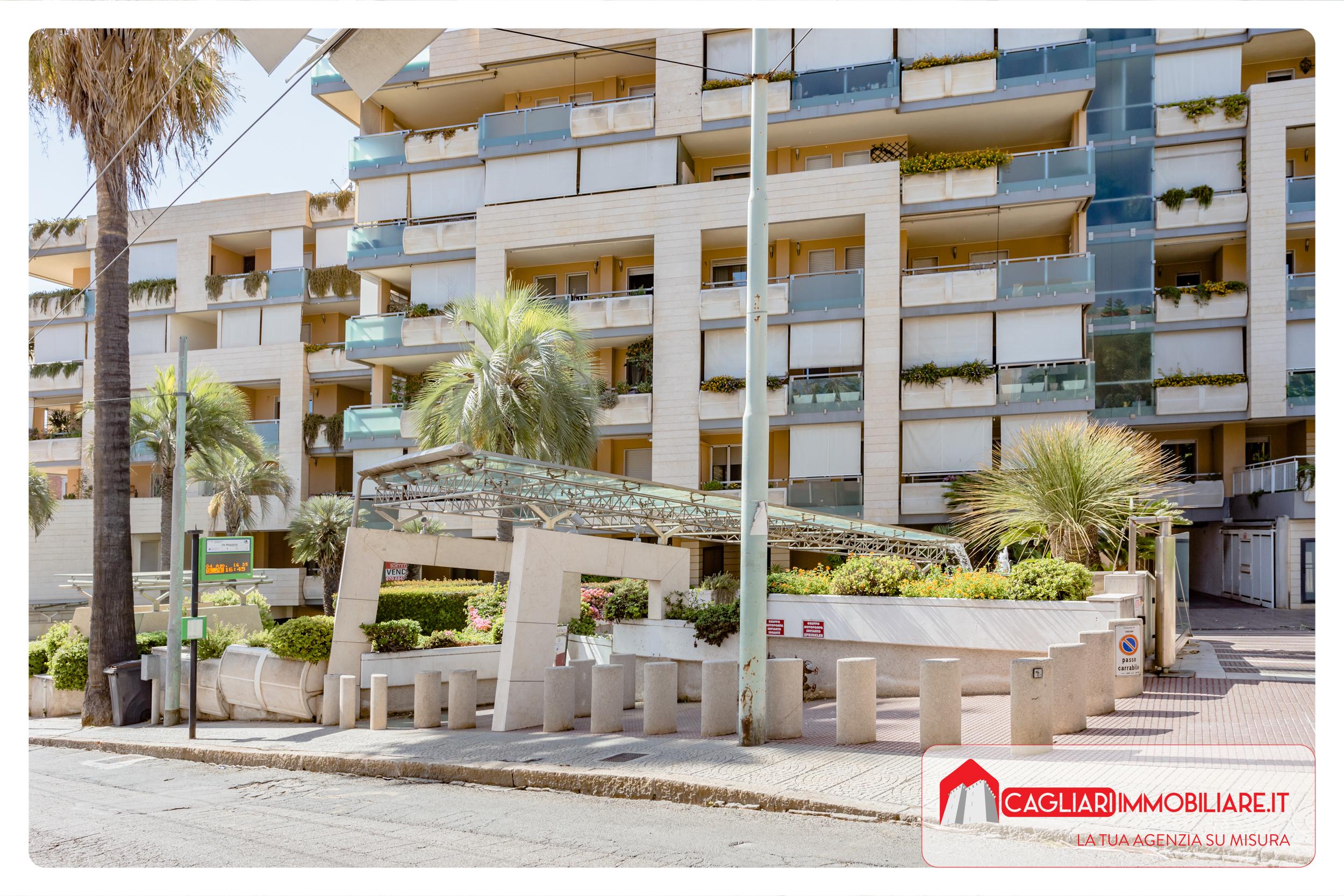 Appartamento residenziale Via de Magistris