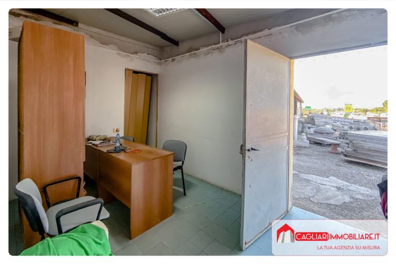 QUARTU SANT'ELENA - CAPANNONE 554 - 21_
