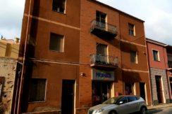 Appartamento con terrazzo centro storico Iglesias