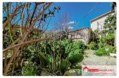 NUOVO PREZZO!!Appartamento luminoso con giardino e terrazzino